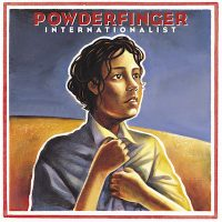 Powderfinger Internationalist