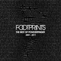 Powderfinger Footprints: 2001–2011
