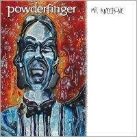Powderfinger Mr Kneebone EP 1995