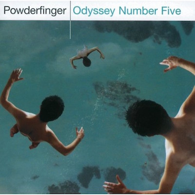 Powderfinger Odyssey Number Five