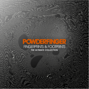Powderfinger Fingerprints & Footprints: The Ultimate Collection