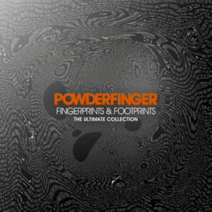 Powderfinger Fingerprints & Footprints: The Ultimate Collection