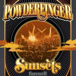 Powderfinger Sunsets Farewell Tour DVD