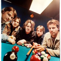 Powderfinger Photo Credit : Ian Jennings